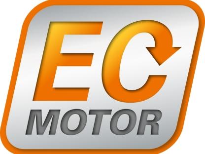 מנוע חשמלי של (STIHL (EC